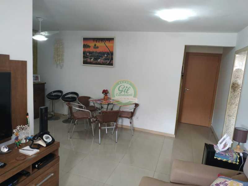 10db4a8a-f8fb-454b-a554-66e008 - Apartamento 2 quartos à venda Jardim Sulacap, Rio de Janeiro - R$ 260.000 - AP2044 - 11