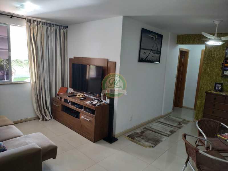 53e432eb-9db1-44f7-96fe-0c1fa2 - Apartamento 2 quartos à venda Jardim Sulacap, Rio de Janeiro - R$ 260.000 - AP2044 - 12