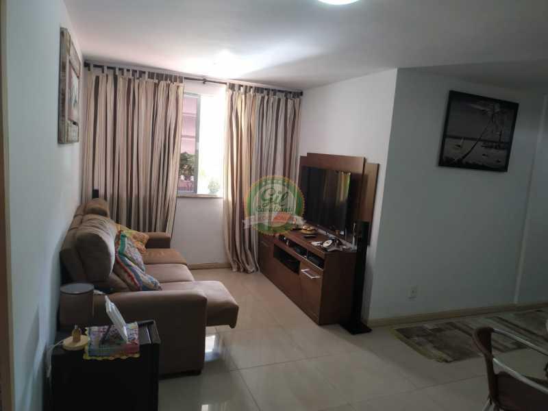 623e85ba-da99-4771-8283-f1a019 - Apartamento 2 quartos à venda Jardim Sulacap, Rio de Janeiro - R$ 260.000 - AP2044 - 13