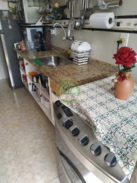 828bde50-c511-4882-9203-f8183a - Apartamento 2 quartos à venda Jardim Sulacap, Rio de Janeiro - R$ 260.000 - AP2044 - 18