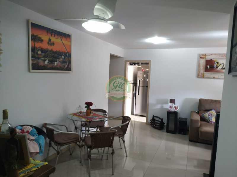878fc591-b4bc-42f2-b301-0f66f3 - Apartamento 2 quartos à venda Jardim Sulacap, Rio de Janeiro - R$ 260.000 - AP2044 - 14