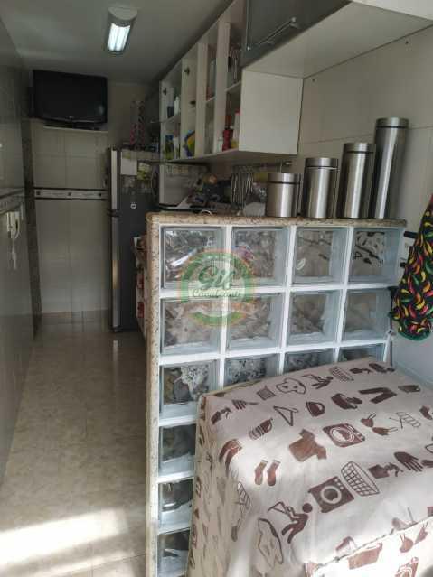 3739f5cf-1ecc-4051-b422-c7cda4 - Apartamento 2 quartos à venda Jardim Sulacap, Rio de Janeiro - R$ 260.000 - AP2044 - 19
