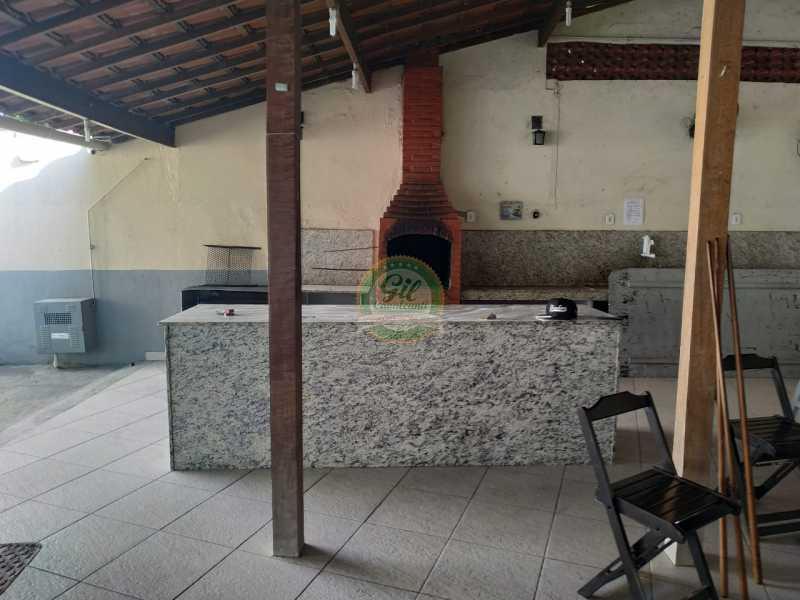 6234f715-1889-4258-a7fc-a12c8b - Apartamento 2 quartos à venda Jardim Sulacap, Rio de Janeiro - R$ 260.000 - AP2044 - 7