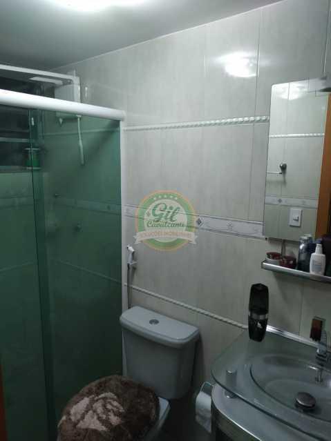 da030da4-7d7a-4614-979f-3997d5 - Apartamento 2 quartos à venda Jardim Sulacap, Rio de Janeiro - R$ 260.000 - AP2044 - 27