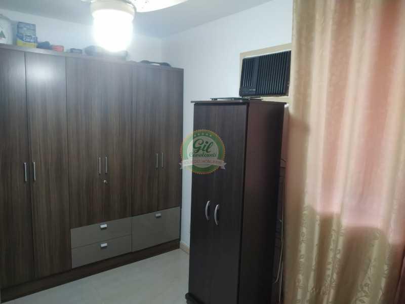 e6998cbc-bb66-4d1d-a3fb-539ce6 - Apartamento 2 quartos à venda Jardim Sulacap, Rio de Janeiro - R$ 260.000 - AP2044 - 22