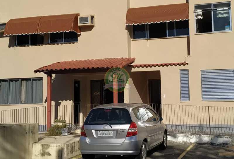 f2c5d448-7e1e-4019-a162-741557 - Apartamento 2 quartos à venda Jardim Sulacap, Rio de Janeiro - R$ 260.000 - AP2044 - 10