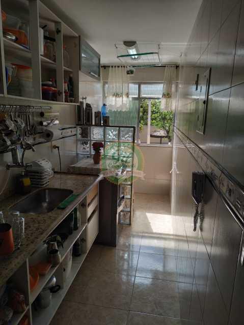 fd2bf21e-bf3e-4f7d-a6d5-18329d - Apartamento 2 quartos à venda Jardim Sulacap, Rio de Janeiro - R$ 260.000 - AP2044 - 17