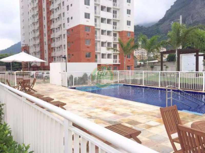 258_G1502134339 - Apartamento 2 quartos à venda Curicica, Rio de Janeiro - R$ 232.200 - AP2049 - 21