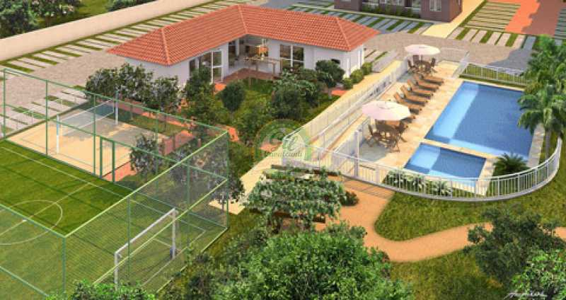 258_G1502138339 - Apartamento 2 quartos à venda Curicica, Rio de Janeiro - R$ 232.200 - AP2049 - 18
