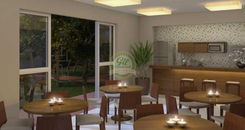 258_G1502138355 - Apartamento 2 quartos à venda Curicica, Rio de Janeiro - R$ 232.200 - AP2049 - 15
