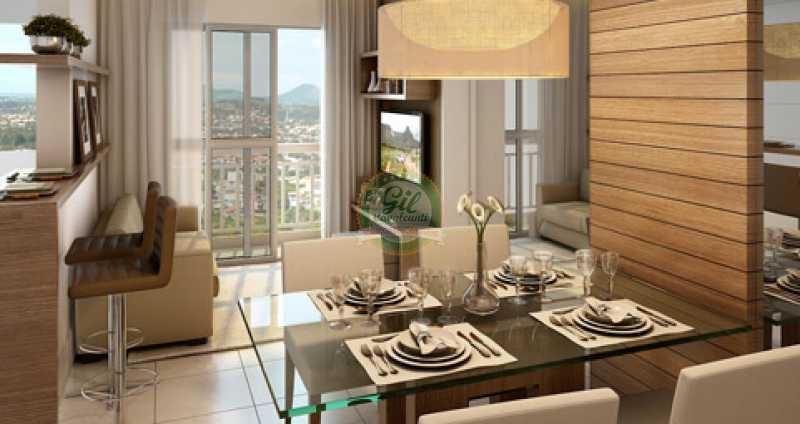 258_G1502138359 - Apartamento 2 quartos à venda Curicica, Rio de Janeiro - R$ 232.200 - AP2049 - 16