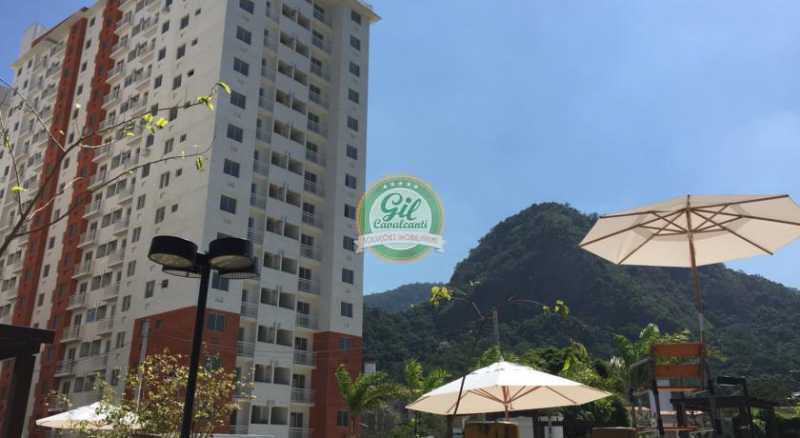 3790_G1600887679 - Apartamento 2 quartos à venda Curicica, Rio de Janeiro - R$ 232.200 - AP2049 - 23