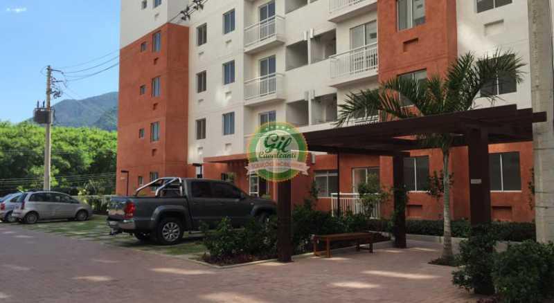 3790_G1600887702 - Apartamento 2 quartos à venda Curicica, Rio de Janeiro - R$ 232.200 - AP2049 - 24