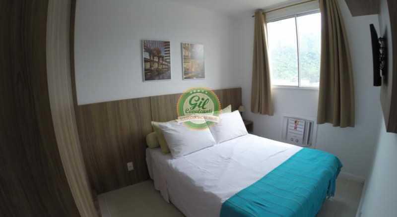 3790_G1600887731 - Apartamento 2 quartos à venda Curicica, Rio de Janeiro - R$ 232.200 - AP2049 - 7