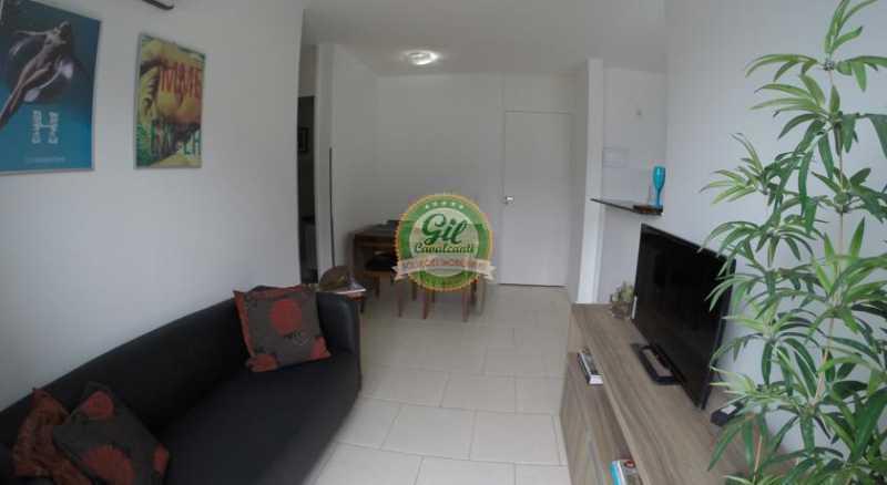 3790_G1600887815 - Apartamento 2 quartos à venda Curicica, Rio de Janeiro - R$ 232.200 - AP2049 - 1