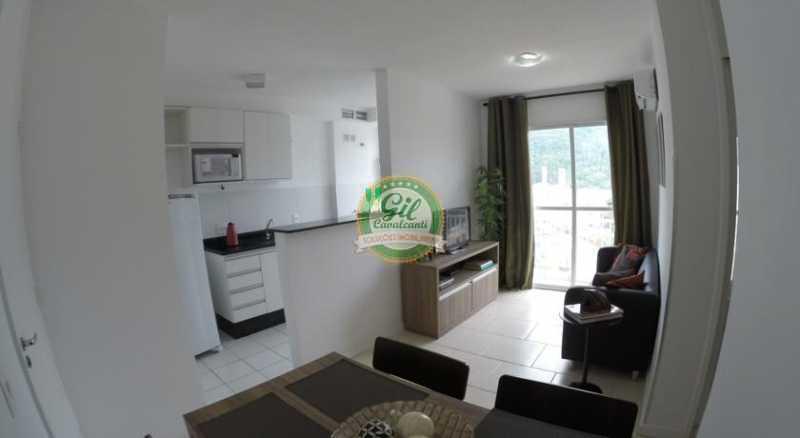 3790_G1600887919 - Apartamento 2 quartos à venda Curicica, Rio de Janeiro - R$ 232.200 - AP2049 - 3