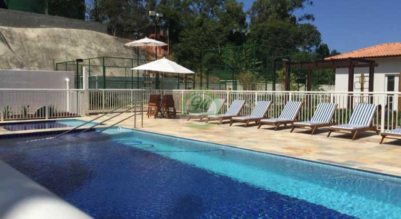 65925744 - Apartamento 2 quartos à venda Curicica, Rio de Janeiro - R$ 222.100 - AP2050 - 11