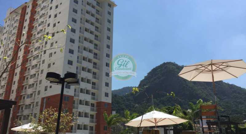 65925735 - Apartamento 2 quartos à venda Curicica, Rio de Janeiro - R$ 222.100 - AP2050 - 14