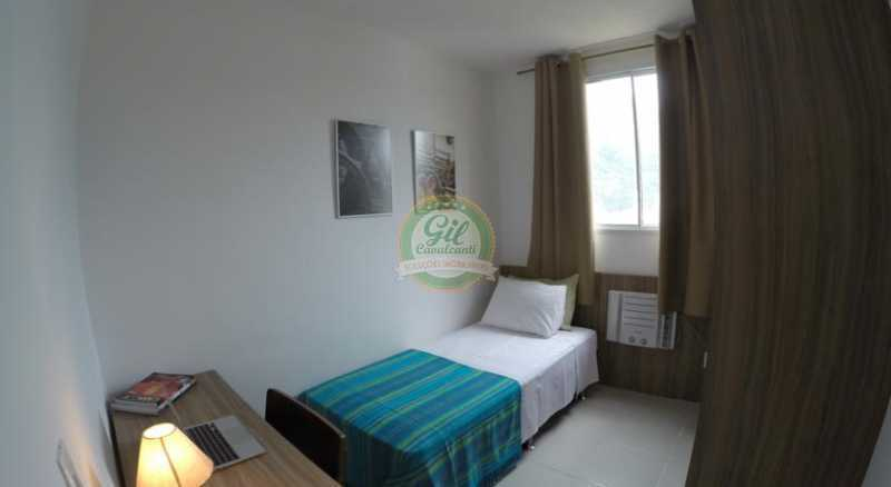 65664170 - Apartamento 2 quartos à venda Curicica, Rio de Janeiro - R$ 222.100 - AP2050 - 7