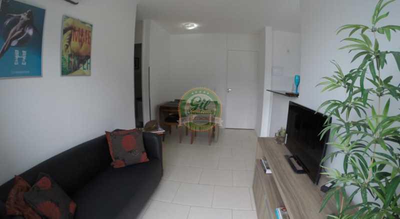 65664175 - Apartamento 2 quartos à venda Curicica, Rio de Janeiro - R$ 222.100 - AP2050 - 1
