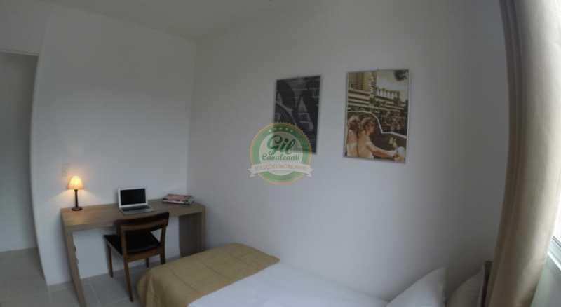 65755658 - Apartamento 2 quartos à venda Curicica, Rio de Janeiro - R$ 222.100 - AP2050 - 8