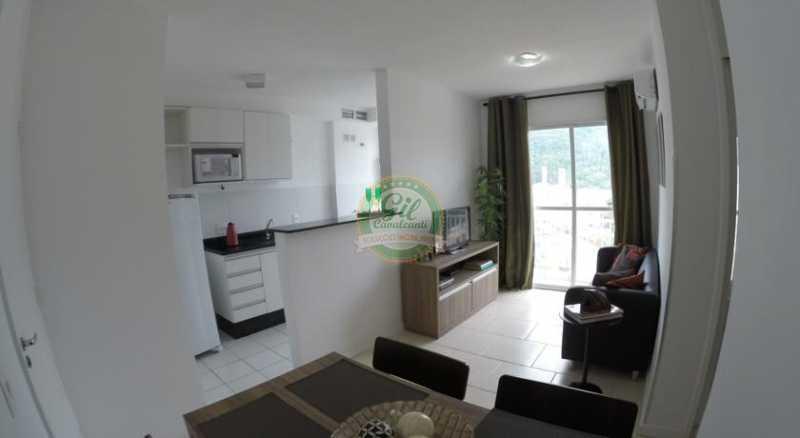 65664172 - Apartamento 2 quartos à venda Curicica, Rio de Janeiro - R$ 222.100 - AP2050 - 3