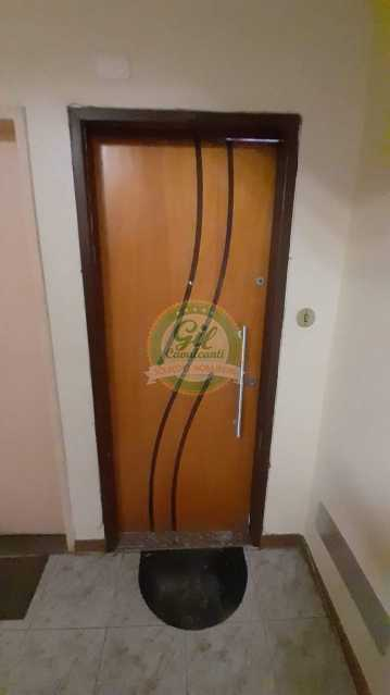 2ed1d7c2-cde4-41bd-a48b-6012ec - Apartamento 3 quartos à venda Pilares, Rio de Janeiro - R$ 250.000 - AP2051 - 3