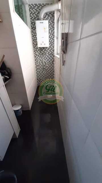 6c4445f4-5b90-4080-80c0-77d79e - Apartamento 3 quartos à venda Pilares, Rio de Janeiro - R$ 250.000 - AP2051 - 19