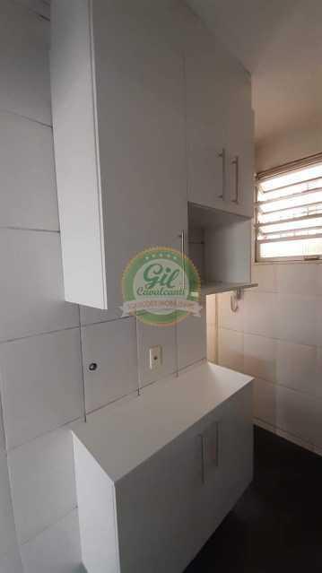 55ac5d63-bd89-46b8-aa0c-64fc6d - Apartamento 3 quartos à venda Pilares, Rio de Janeiro - R$ 250.000 - AP2051 - 23