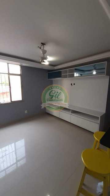 68e0c18c-58d4-4604-ba0f-255224 - Apartamento 3 quartos à venda Pilares, Rio de Janeiro - R$ 250.000 - AP2051 - 1
