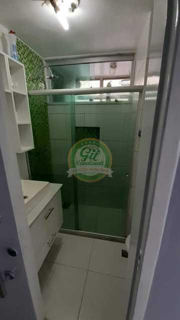 82e45ace-e53a-4bd6-adc2-2e9052 - Apartamento 3 quartos à venda Pilares, Rio de Janeiro - R$ 250.000 - AP2051 - 18
