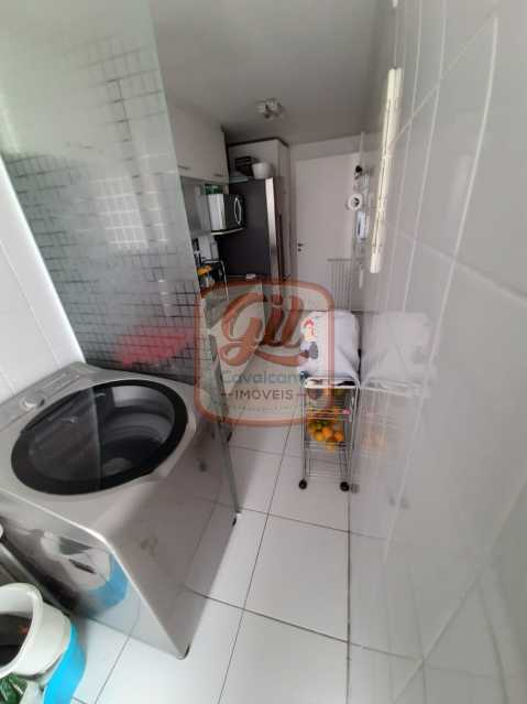 WhatsApp Image 2020-09-19 at 1 - Cobertura 3 quartos à venda Vila Valqueire, Rio de Janeiro - R$ 679.000 - CB0231 - 22