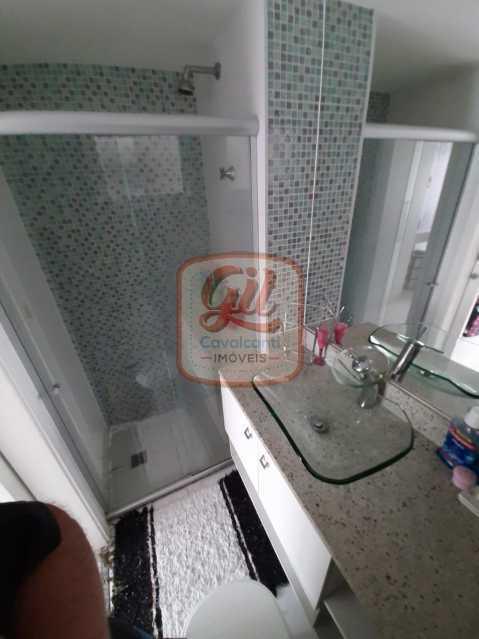 WhatsApp Image 2020-09-19 at 1 - Cobertura 3 quartos à venda Vila Valqueire, Rio de Janeiro - R$ 679.000 - CB0231 - 12