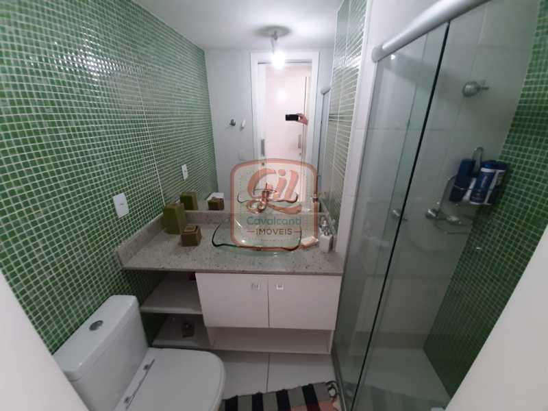 WhatsApp Image 2020-09-19 at 1 - Cobertura 3 quartos à venda Vila Valqueire, Rio de Janeiro - R$ 679.000 - CB0231 - 13