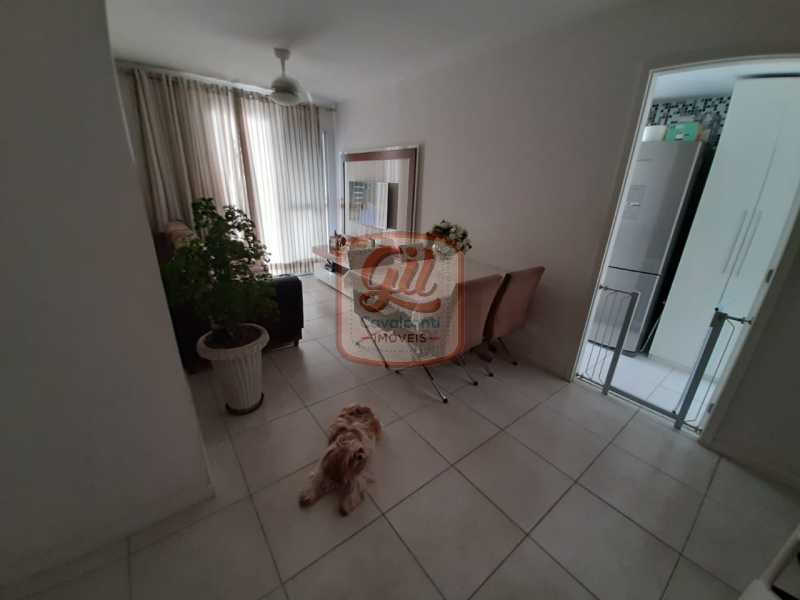 WhatsApp Image 2020-09-19 at 1 - Cobertura 3 quartos à venda Vila Valqueire, Rio de Janeiro - R$ 679.000 - CB0231 - 6