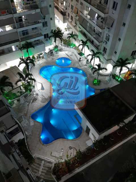 WhatsApp Image 2020-09-19 at 1 - Cobertura 3 quartos à venda Vila Valqueire, Rio de Janeiro - R$ 679.000 - CB0231 - 1