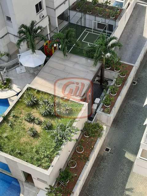 WhatsApp Image 2020-09-19 at 1 - Cobertura 3 quartos à venda Vila Valqueire, Rio de Janeiro - R$ 679.000 - CB0231 - 31