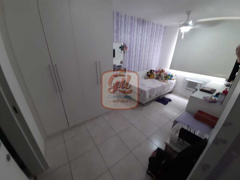 WhatsApp Image 2020-09-19 at 1 - Cobertura 3 quartos à venda Vila Valqueire, Rio de Janeiro - R$ 679.000 - CB0231 - 19
