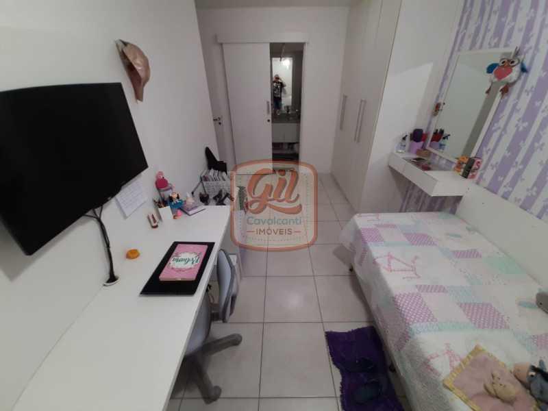 WhatsApp Image 2020-09-19 at 1 - Cobertura 3 quartos à venda Vila Valqueire, Rio de Janeiro - R$ 679.000 - CB0231 - 20