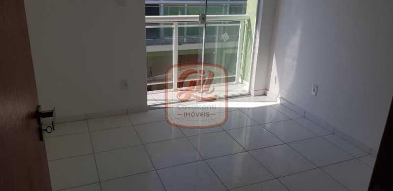 3f52e3db-1296-4bbf-be4e-1642c0 - Casa em Condomínio 3 quartos à venda Oswaldo Cruz, Rio de Janeiro - R$ 260.000 - CS2501 - 14