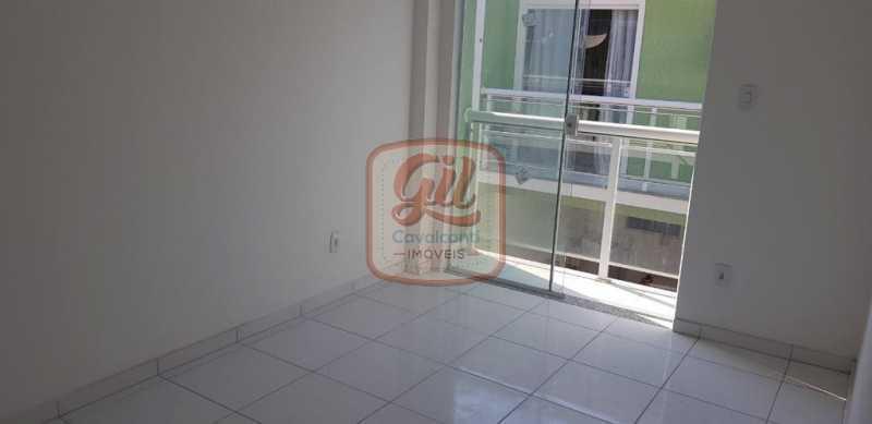 9fc6cf42-fef9-46cc-867b-578239 - Casa em Condomínio 3 quartos à venda Oswaldo Cruz, Rio de Janeiro - R$ 260.000 - CS2501 - 15