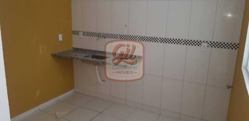 31fab1e1-4a34-4416-a4b1-d070c4 - Casa em Condomínio 3 quartos à venda Oswaldo Cruz, Rio de Janeiro - R$ 260.000 - CS2501 - 13