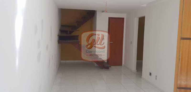 94d02443-c8cd-43ad-b792-36c107 - Casa em Condomínio 3 quartos à venda Oswaldo Cruz, Rio de Janeiro - R$ 260.000 - CS2501 - 11