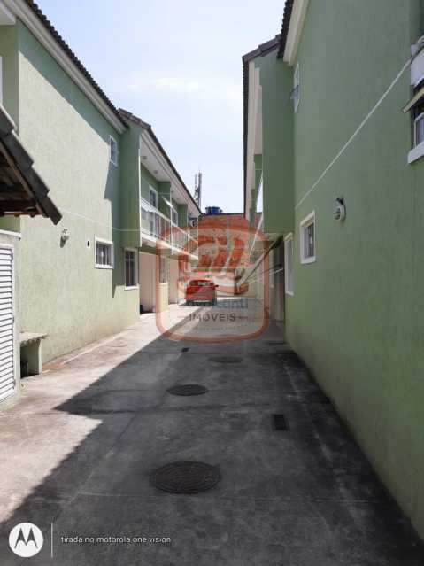 99bf2db9-2b12-45d5-b01f-fafe3b - Casa em Condomínio 3 quartos à venda Oswaldo Cruz, Rio de Janeiro - R$ 260.000 - CS2501 - 9