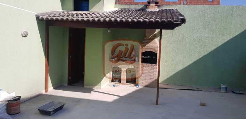 643e971f-171b-4abb-bcd1-ea6a00 - Casa em Condomínio 3 quartos à venda Oswaldo Cruz, Rio de Janeiro - R$ 260.000 - CS2501 - 16