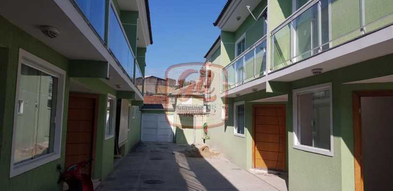 bd1c950b-7340-479b-93ef-f5bf77 - Casa em Condomínio 3 quartos à venda Oswaldo Cruz, Rio de Janeiro - R$ 260.000 - CS2501 - 8