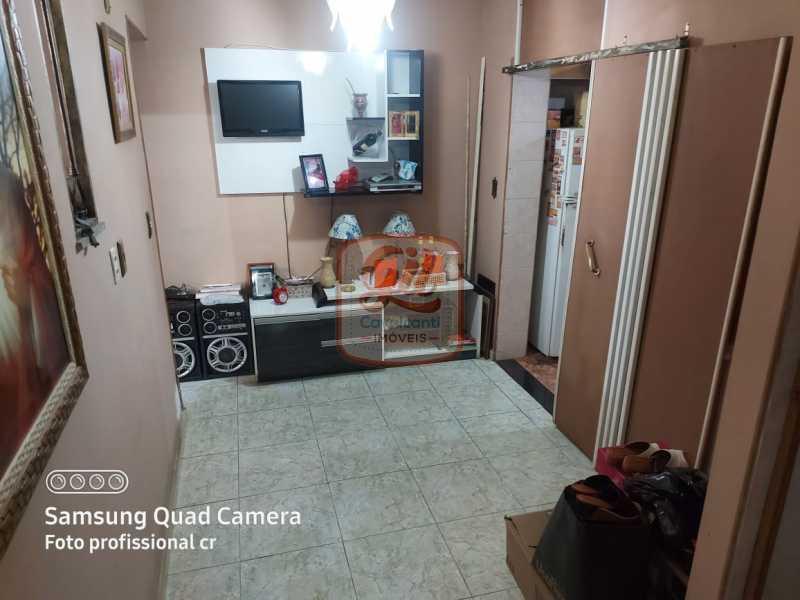 5f2606f0-f52b-4560-a841-710559 - Casa em Condomínio 2 quartos à venda Praça Seca, Rio de Janeiro - R$ 340.000 - CS2503 - 8