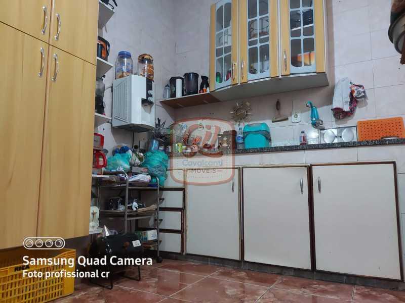 11ba5434-e1f7-407a-999f-e2f066 - Casa em Condomínio 2 quartos à venda Praça Seca, Rio de Janeiro - R$ 340.000 - CS2503 - 15