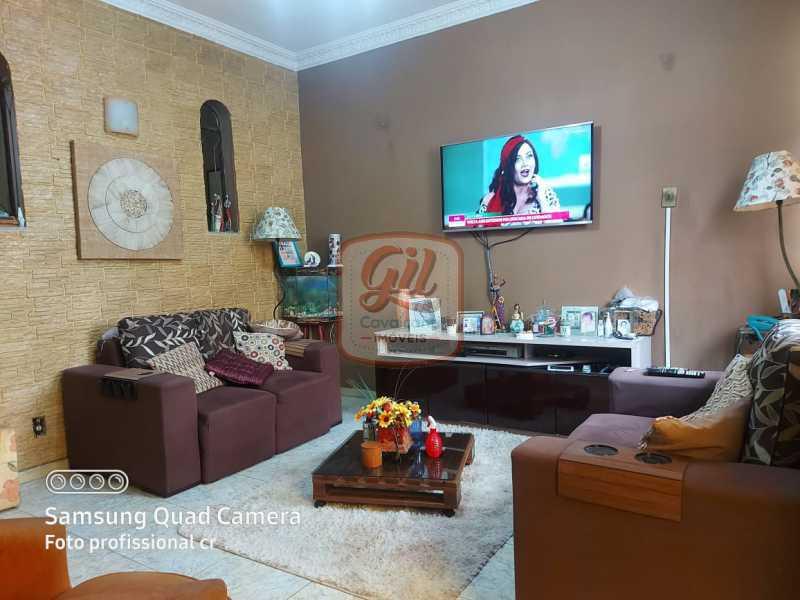 37dd8785-676b-490e-925b-09cf67 - Casa em Condomínio 2 quartos à venda Praça Seca, Rio de Janeiro - R$ 340.000 - CS2503 - 11
