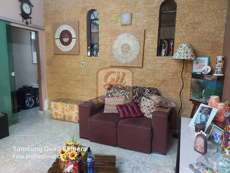 39ce9eff-e607-4b4b-b645-badc10 - Casa em Condomínio 2 quartos à venda Praça Seca, Rio de Janeiro - R$ 340.000 - CS2503 - 12